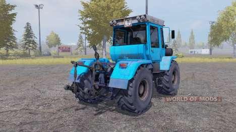 HTZ 17221 für Farming Simulator 2013