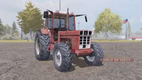 International Harvester 1055 für Farming Simulator 2013