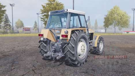 URSUS 1614 weight für Farming Simulator 2013