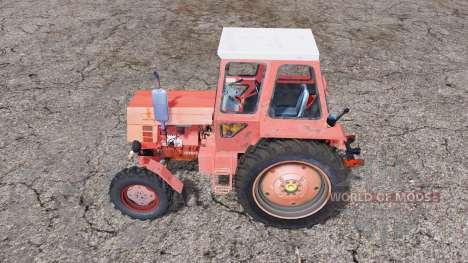 LTZ 4x4 55 pour Farming Simulator 2015