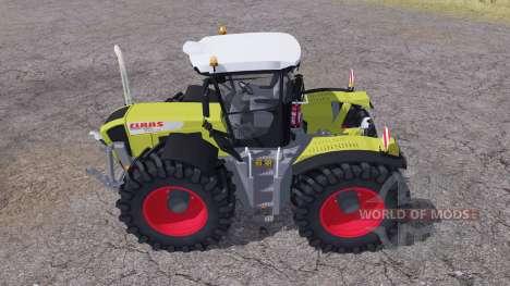 CLAAS Xerion 3800 Trac VC für Farming Simulator 2013