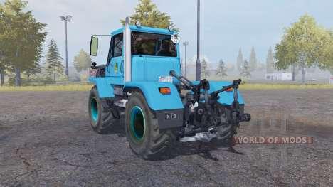 T-150K-09 für Farming Simulator 2013