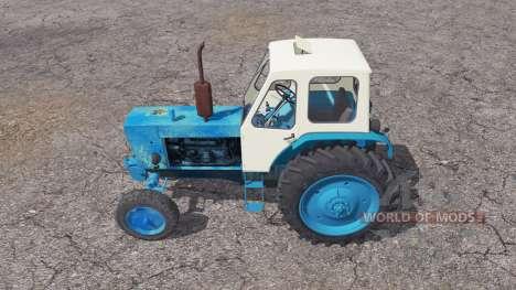 UMZ-6 4x4 für Farming Simulator 2013