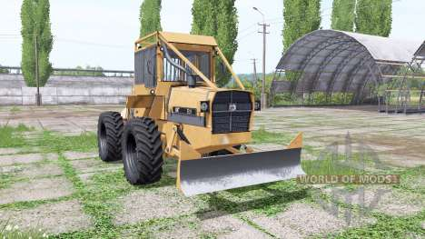 IMT 5131 v2.1 pour Farming Simulator 2017