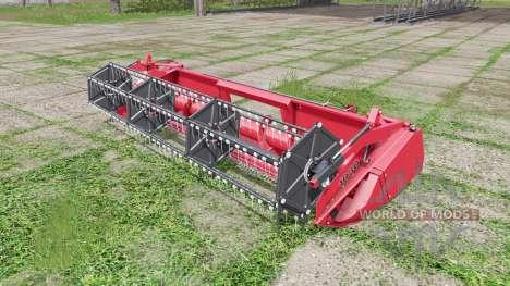 Case IH 1030 18FT pour Farming Simulator 2017