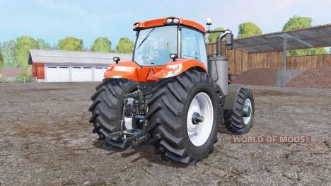 New Holland T8.380 FireFly pour Farming Simulator 2015