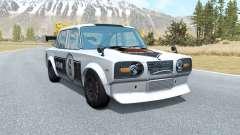 Ibishu Miramar Twin Turbo v1.3 für BeamNG Drive