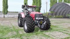 Case IH Puma 240 CVX v3.0 für Farming Simulator 2017