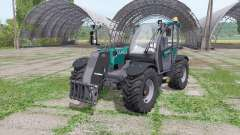 Kramer KT557 pour Farming Simulator 2017