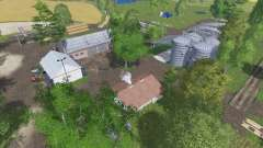 Bobry Wielkie pour Farming Simulator 2015