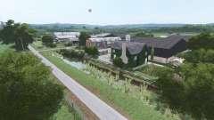 Thornton Farm pour Farming Simulator 2017