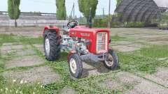 URSUS C-360 2WD für Farming Simulator 2017