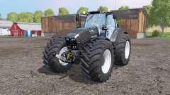 Deutz-Fahr Agrotron 7250 TTV Black Edition für Farming Simulator 2015