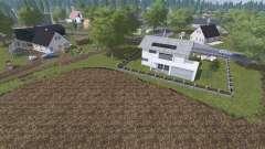 Tannenberg v2.0 für Farming Simulator 2017