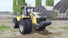Challenger MT945E v4.0 für Farming Simulator 2017