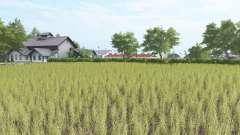 Islands v2.2.0.2 für Farming Simulator 2017