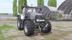 Case IH Puma 220 CVX pour Farming Simulator 2017