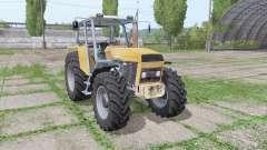 URSUS 914 4x4 für Farming Simulator 2017