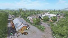 Stradov pour Farming Simulator 2017