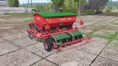 UNIA Idea XL 3-2200 für Farming Simulator 2017