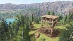 Smokey Mountain Logging v4.1 für Farming Simulator 2017