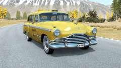 Burnside Special wagon