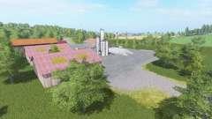 Giants Island 2009 v1.1 für Farming Simulator 2017