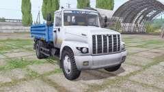 GAZ SAZ 35071