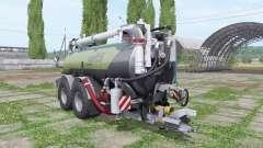Kaweco Profi II für Farming Simulator 2017
