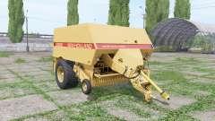 New Holland D1000 für Farming Simulator 2017
