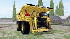 Caterpillar 797B