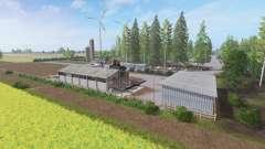 Frisian march v2.2 für Farming Simulator 2017