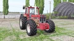 International Harvester 1455 XL für Farming Simulator 2017