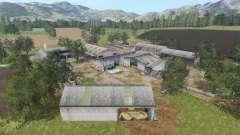 The Old Stream Farm v2.0.0.2 pour Farming Simulator 2017