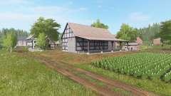 Altenstein v1.1 pour Farming Simulator 2017