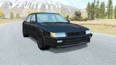 Ibishu Pessima high rev engine pour BeamNG Drive