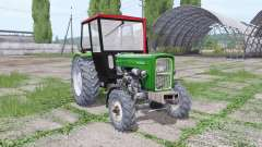URSUS C-355 Turbo für Farming Simulator 2017