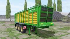 JOSKIN Silospace 26-50 pour Farming Simulator 2017