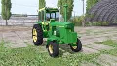 John Deere 4320 v2.0 für Farming Simulator 2017