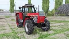 Zetor 12045 pour Farming Simulator 2017