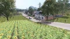 The Old Stream Farm v2.7.1 für Farming Simulator 2017