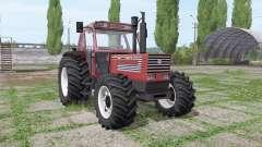 Fiatagri 180-90 Turbo DT