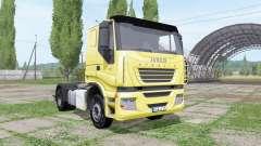 Iveco Stralis 470 4x4 für Farming Simulator 2017