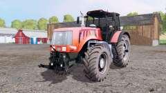 Belarus 3022ДЦ.1 4x4 für Farming Simulator 2015
