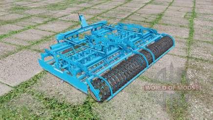 LEMKEN Kompaktor S400 GAM v2.4 für Farming Simulator 2017