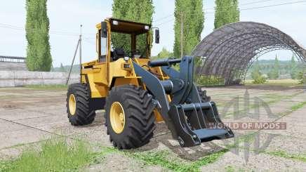 Volvo BM L90C für Farming Simulator 2017
