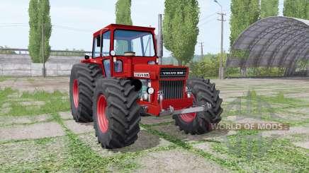 Volvo BM T 810 für Farming Simulator 2017