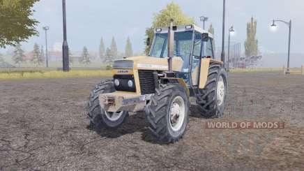 URSUS 1614 weight für Farming Simulator 2013