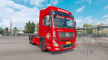 Dongfeng Kingland pour Euro Truck Simulator 2
