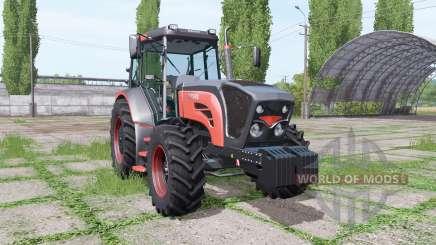 URSUS 1674 für Farming Simulator 2017